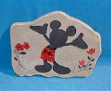 DISNEY MICKEY MOUSE STEPPING STONE